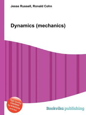 Dynamics  by  Jesse Russell