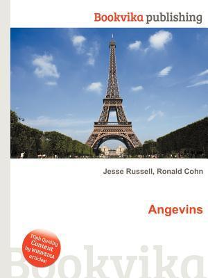 Angevins  by  Jesse Russell
