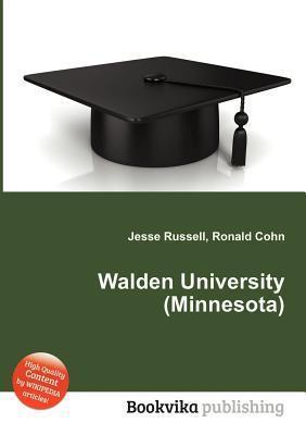 Walden University Jesse Russell