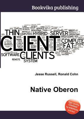 Native Oberon  by  Jesse Russell