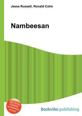 Nambeesan  by  Jesse Russell