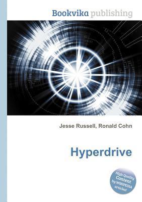 Hyperdrive Jesse Russell