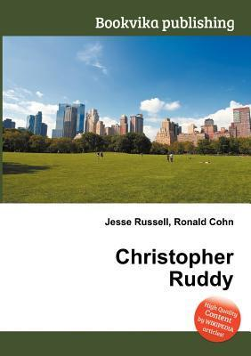 Christopher Ruddy  by  Jesse Russell