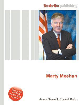 Marty Meehan  by  Jesse Russell
