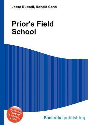 Priors Field School Jesse Russell