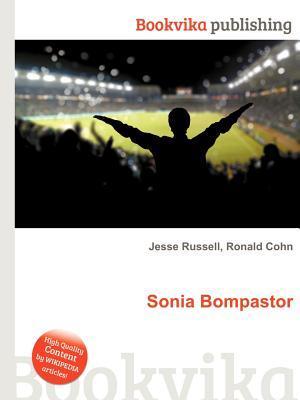 Sonia Bompastor Jesse Russell