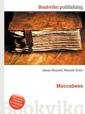 Maccabees  by  Jesse Russell