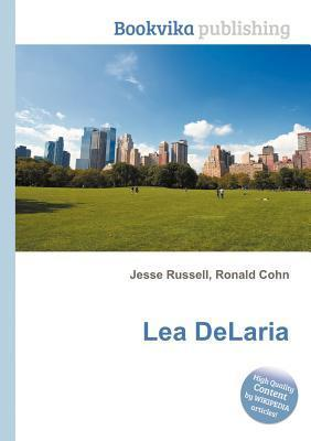 Lea Delaria  by  Jesse Russell