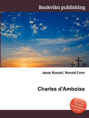 Charles DAmboise Jesse Russell