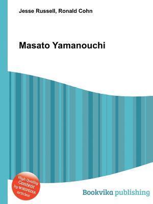Masato Yamanouchi  by  Jesse Russell