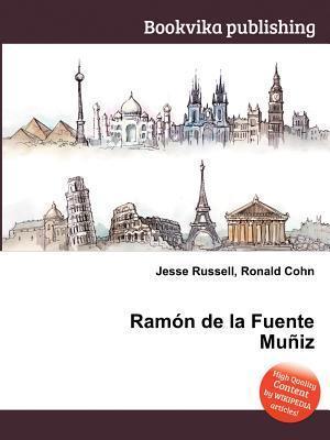 RAM N de La Fuente Mu Iz  by  Jesse Russell