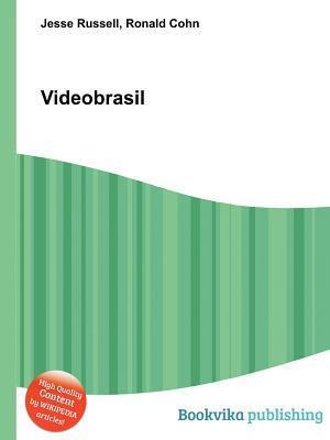 Videobrasil Jesse Russell