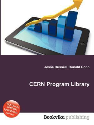 Cern Program Library  by  Jesse Russell