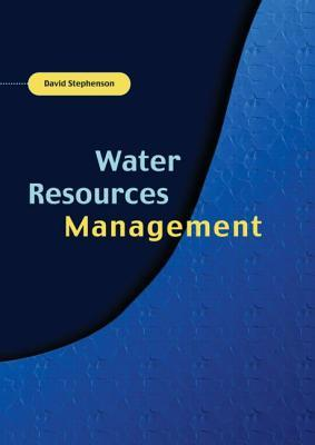 Water Resources of Arid Areas: Proceedings of the International Conference on Water Resources of Arid and Semi-Arid Regions of Africa, Gaborone, Botswana, 3-6 August 2004 David  Stephenson
