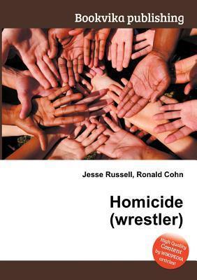 Homicide Jesse Russell