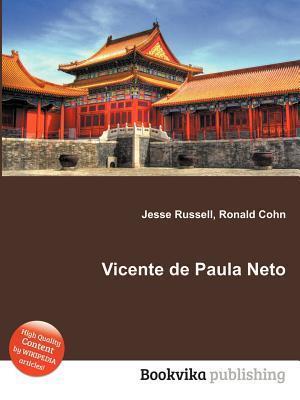 Vicente de Paula Neto  by  Jesse Russell