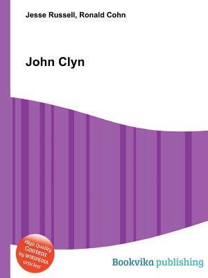 John Clyn Jesse Russell