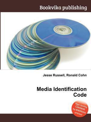 Media Identification Code  by  Jesse Russell