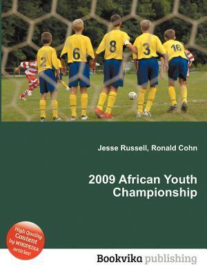 2009 African Youth Championship Jesse Russell