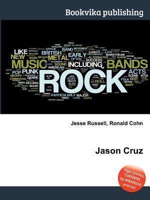Jason Cruz Jesse Russell