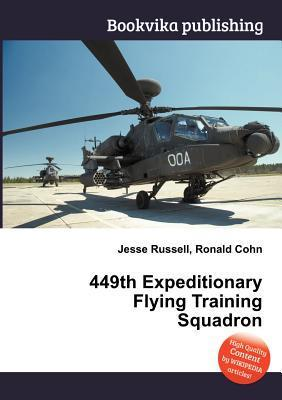 449th Expeditionary Flying Training Squadron  by  Jesse Russell