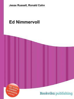 Ed Nimmervoll Jesse Russell