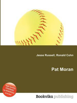Pat Moran  by  Jesse Russell