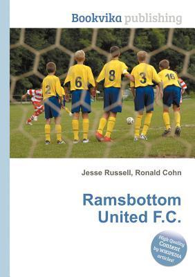 Ramsbottom United F.C. Jesse Russell