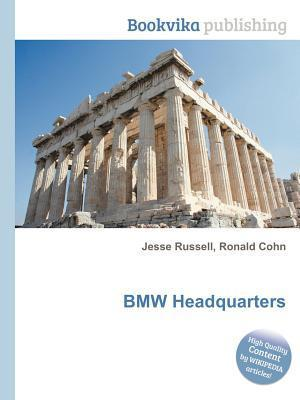 BMW Headquarters  by  Jesse Russell