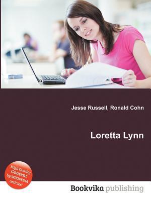 Loretta Lynn  by  Jesse Russell
