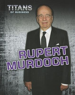 Rupert Murdoch Dennis Fertig