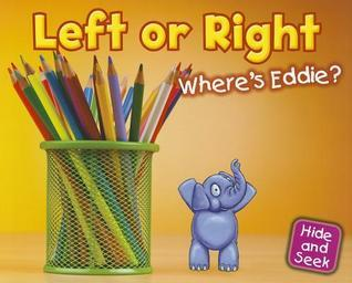 Left or Right: Wheres Eddie?  by  Daniel Nunn