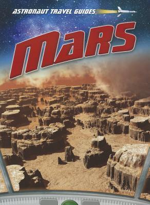 Mars Chris Oxlade