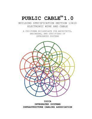 Public Cable 1.0  by  Armand Cable