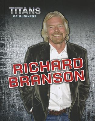 Richard Branson Dennis Fertig