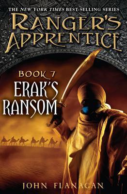 Eraks Ransom: Book 7 John Flanagan