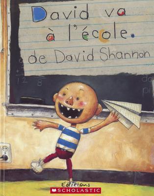 David va à lécole David Shannon