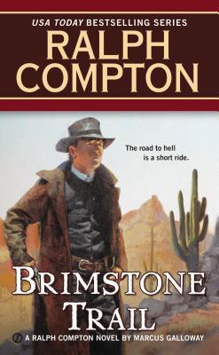 Brimstone Trail Ralph Compton