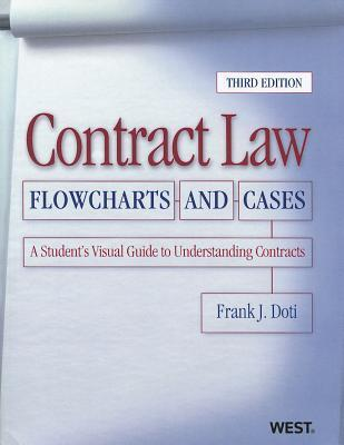 Contract Law: Flowcharts and Cases: A Students Visual Guide to Understanding Contracts  by  Frank John Doti