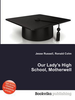 Our Ladys High School, Motherwell  by  Jesse Russell