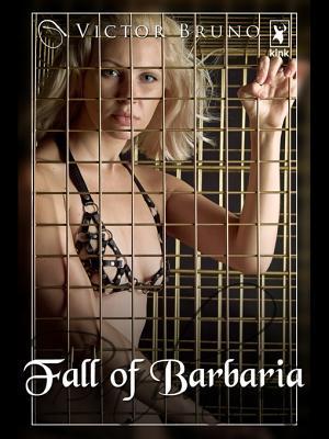 Fall of Barbaria Victor Bruno