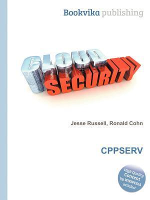 Cppserv  by  Jesse Russell