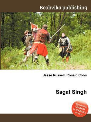 Sagat Singh Jesse Russell
