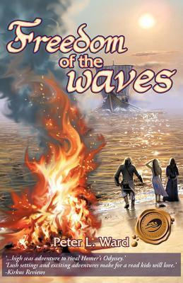 Freedom of the Waves  by  Peter L. Ward