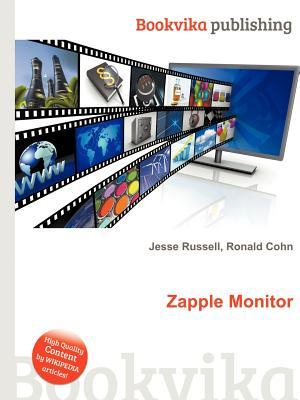 Zapple Monitor  by  Jesse Russell