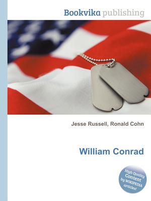 William Conrad Jesse Russell