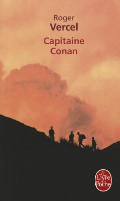 Capitaine Conan  by  Roger Vercel