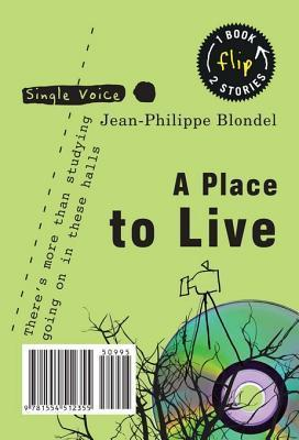A Place to Live  by  Jean-Philippe Blondel