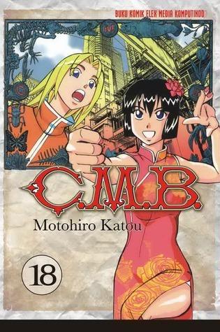 C.M.B. Vol. 18  by  Motohiro Katou