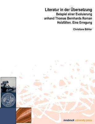 Literatur in Der Bersetzung Christiane Böhler